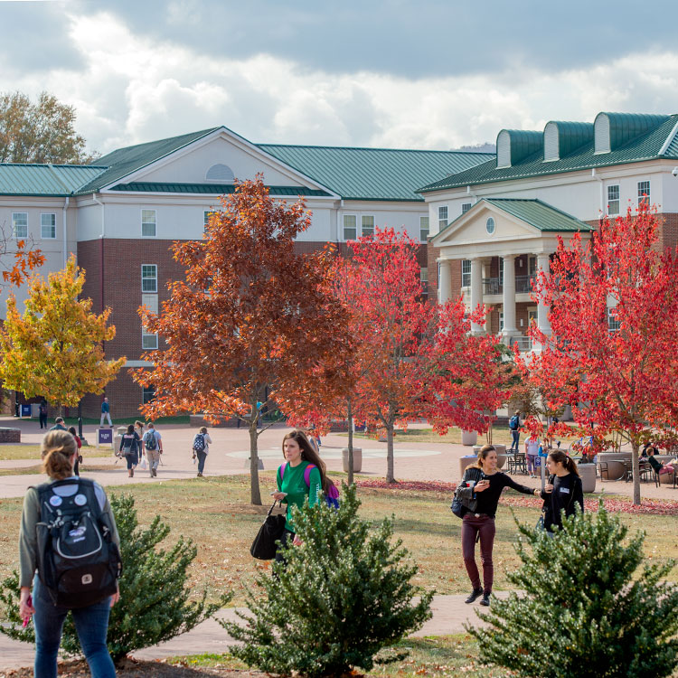 Fall semester bringing lots of changes in Campus Dining